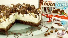 Choco-Fresh-Torte