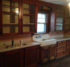 beautiful 1920s kitchen | kitchen inspiration | pinterest | 1920s