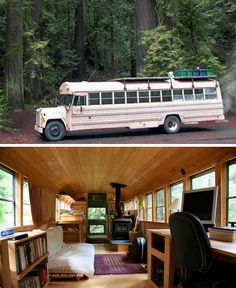 3_bedroom on wheels
