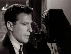 "John Cassavetes - ""Johnny Staccato"" (TV 1959 - 1960)"