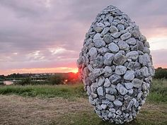 Sound artist Mira Calix rocks Redbridge as Nothing is set in Stone opens by Fairlop Waters Mayor Of London, East London, Hidden London, Creators Project, Nature Reserve, Natural History, September 9, History Museum, Stone