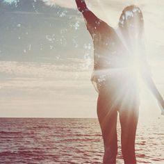 agua y sol