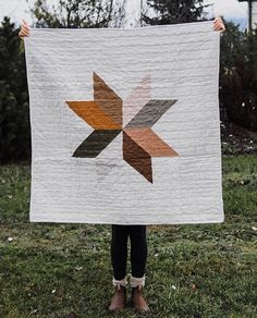⭐️ Putting this here in your feed 'cause it's a favourite and I love making quilts. ⭐️