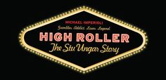 High Roller: The Stu Ungar Story (Widescreen) Warner Studios, World Series Of Poker, Close Caption, Most Popular Games, Playing Card Games, High Roller, Movie Marathon, True Stories, Brand Names