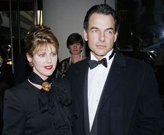 Sandra bullock is the voice of scarlet overkill in the for Pam dawber and mark harmon divorce