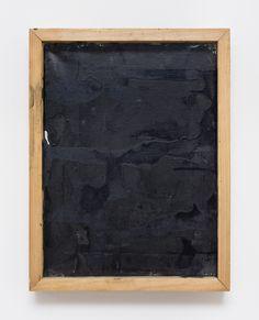 G.Trbuljak, Painted from side, 1988, acrilico su tavola/acrylic on board, cm.45x34 (ph.C.Favero 170215_CFAV_34_02) US$ 29,000+VAT (if applicable) 2. G.Trbuljak, Sketch for sculpture, 2013, b-w photograph, cm.50,5x60, ed.3+3ap (3ap) (ph.C.Favero 170123_Opera35_01) US$ 13,500+VAT (if applicable)