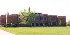 1995 Windsor, Ontario - Kennedy Collegiate Institute (Yea, Clippers)