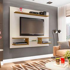 Wall Unit Designs, Living Room Tv Unit Designs, Bedroom Cupboard Designs, Tv Unit Furniture Design, Bedroom Furniture Design, Tv Unit Decor, Tv Wall Decor, Cama Design, Bed Design