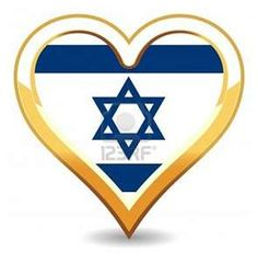 I Love Israel..I am not Jewish, but I would fight right with them,because I know GOD would be with us..