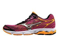 Womens Mizuno Wave Catalyst Running Shoe at Road Runner Sports