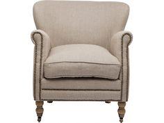 Fotel Mississippi — Fotele — KARE® Design