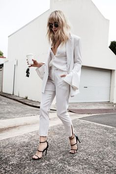 @snobfashionblog fall grey knits Winter Denim sneakers fashion style