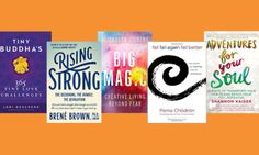 Stuck In A Rut? These 5 Books Are Just The Inspiration You Need - mindbodygreen.com