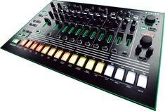 Roland Aira TR-08