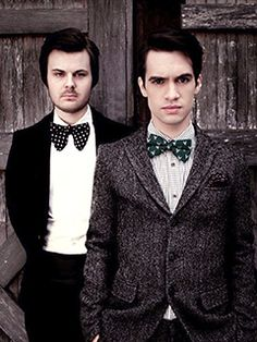 Vices & Virtues, Panic! At the Disco | DON'T PANIC Panic! at the Disco