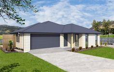 Ready - Kiwi 179 - HouseDesign | Jennian Homes