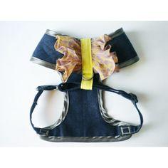 Exklusive Hundemode von Suki-Mode für kleine Hunde Belt, Accessories, Fashion, Small Dogs, Cotton Textile, Handmade, Belts, Moda, Fashion Styles