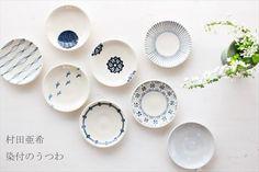 【村田亜希】豆皿|鉄線|和食器通販|うちる|和食器の皿、鉢、飯碗など
