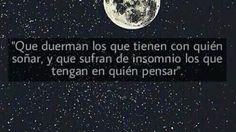 Buenas noches así...