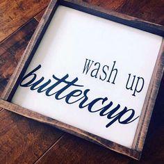 21 Ideas Diy Bathroom Wall Decor Fixer Upper For 2019 Rustic Bathroom Wall Decor, Rustic Bathrooms, Bathroom Wall Art, Bathroom Kids, White Bathroom, Peach Bathroom, Small Bathroom, Master Bathroom, Bathrooms Decor