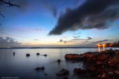 Sunset @ Puerto Rico   Flickr - Photo Sharing!