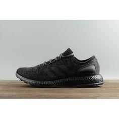 new product dd81e 0ec92 2017 Adidas Pure Boost LTD Triple Negro S80702 Hombre Zapatillas Precio.  Adidas Pure BoostYeezy ...