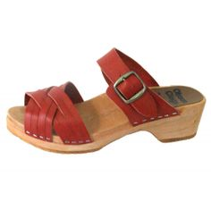 Ollson Sandal Clog