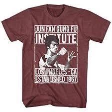 4fcb7ca18 8 Best Bruce Lee Women's T-Shirts images | T shirts for women, Bruce ...
