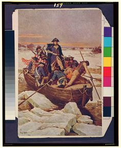 TCI Blog » Holiday History Lessons: Exploring Primary Sources