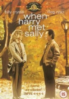 When Harry met Sally. Een super leuke feel good movie