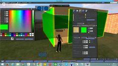 Basi di costruzione in SecondLife e OpenSim