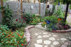 Vynnie the Gardener: April 2011