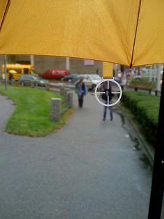 35 Unusual And Creative Umbrellas