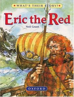 the saga of erik the red essay Saga six pack - beowulf, the prose edda, gunnlaug the worm-tongue, eric the red, the sea fight and sigurd the volsung has 71 ratings and 2 reviews angrb.