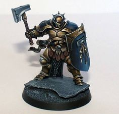 Stormcast Eternal NMM