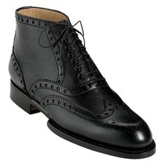 Air Trafton Ankle Boot - Men's Shoes: Colehaan.com