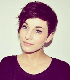 20 Long Pixie Hairstyles | http://www.short-haircut.com/20-long-pixie-hairstyles.html