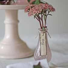 Blush Pink Wedding Ideas  – Decoration Ideas and Inspiration