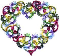 Colorfull Heart UMI & TSURU