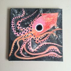 Check out this item in my Etsy shop https://www.etsy.com/listing/227431140/squid