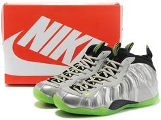 pretty nice 1e1b2 78295 Nike Foamposite One 2013 Grey Black Green2 Camo, Nike Air, Air Jordan Shoes,