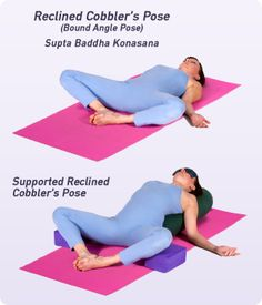 Practicing yoga can help your body and mind relax deeply. Check out this guide to learn some relaxing yoga poses suitable for beginners!