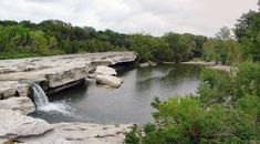 Austin is surrounded by incredible parks and outdoor recreation areas. With rolling green meadows, wide open spaces, giant cypress and oak trees throughout the countryside and along creeks, limestone cliffs, rocky riverbeds, rivers, lakes and caves, Central Texas has some of the most diverse landscapes and ecosystems in the state. Here are a few of our favorite parks showcasing the best of the Hill Country that surrounds Austin.