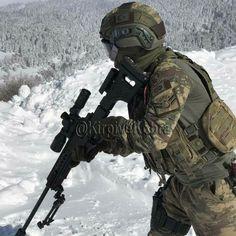 Turkish Gendarmarie Special Force with JNG-90 sniper rifle Hakkari/Daglica [959x959]