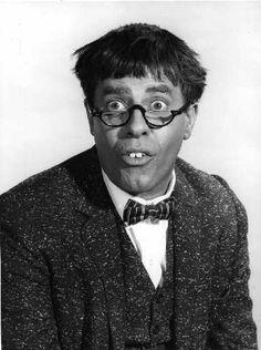The Nutty Professor - VERY funny movie.