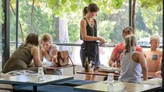 Swings Taphouse raises the bar in Margaret River Australian Restaurant, Swings, Western Australia, Raising, River, Bar, Rivers, Swing Sets