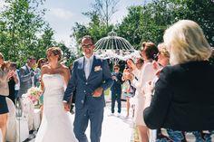 #wedding #pictures #ceremony #bride #groom #walk #photography #edopaul
