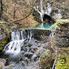 East Serbia - Krupajsko vrelo