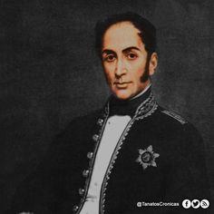 17Abr 1818│Simón Bolívar sale ileso del atentado del Rincón de los Toros, dirigido por el coronel español Rafael López