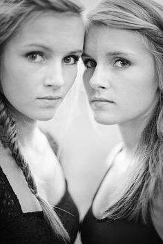 twins.  ballerinas.  senior portraits.    www.woodnotephotography.com